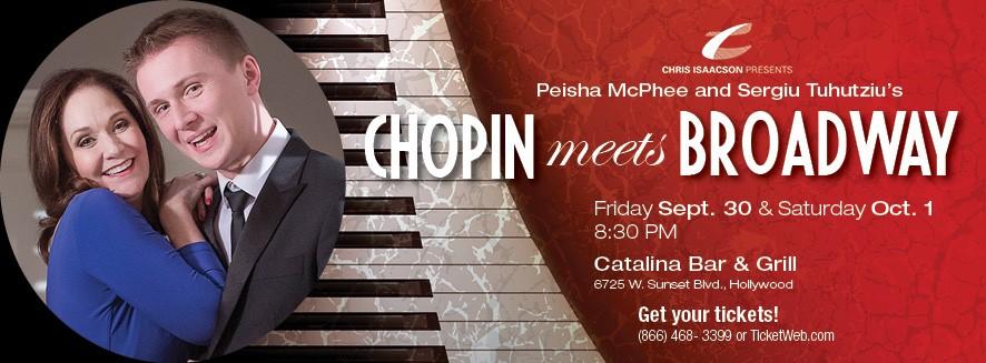 Chopin Broadway